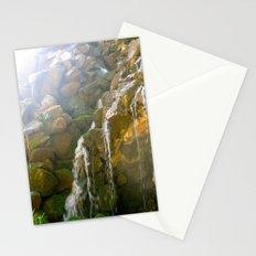 Serenity Cascade Stationery Cards