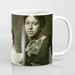 William Edward Burghardt W.E.B. Du Bois BLM - African American - Sociologist - Society6 Coffee Mug