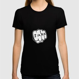 [ Blues Brothers ] Joliet Jake John Belushi T-shirt