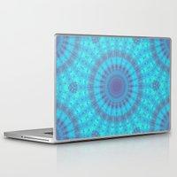 indie Laptop & iPad Skins featuring Indie by Ziggy Starline