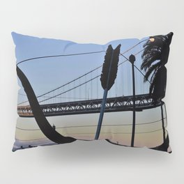 Sunset Arrow Pillow Sham