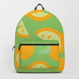Tropical - Citrus Backpack