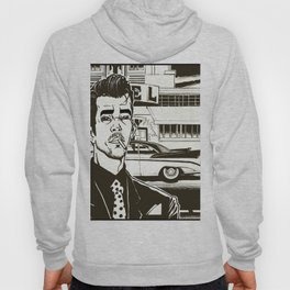 Back to the '50s Hoody