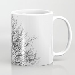 Naked Coffee Mug