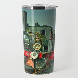 Wognum Double header Travel Mug