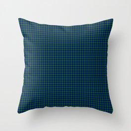 Farquharson Tartan Throw Pillow