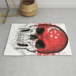 To The Core Collection: Singapore Rug