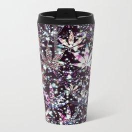 gorgeous weed-126 Travel Mug