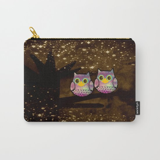 owl-146 Carry-All Pouch