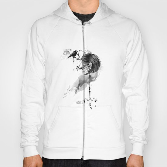 Find me into myself Hoody