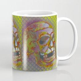 Skull 3 Coffee Mug