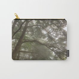 Misty Forest Branchscape Carry-All Pouch