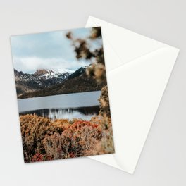 Through the Looking Glass | Tasmania, Australia Stationery Cards