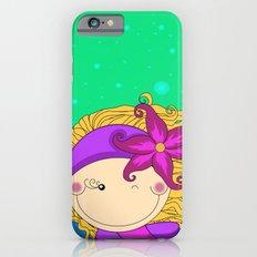 Unique, creative and very colorful, original,digital children illustration iPhone 6s Slim Case