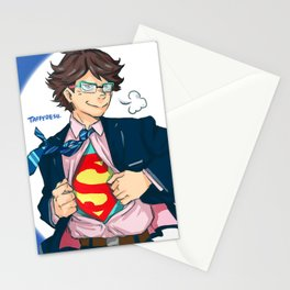 Oikawa Super Setter Stationery Cards