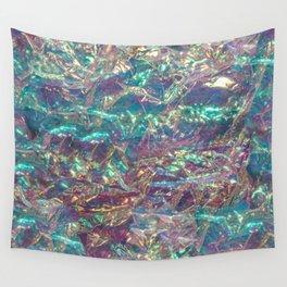 Prismatic Ocean of Light III Wall Tapestry