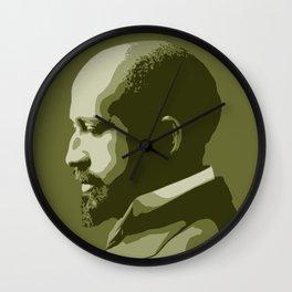W.E.B. DuBois Wall Clock