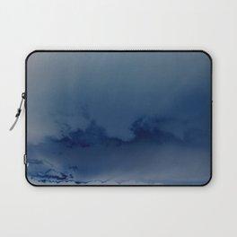 Minnehaha Blue Laptop Sleeve