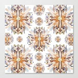 Kaleidoscope II-I Canvas Print