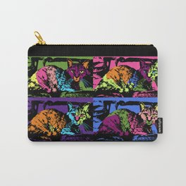 Poppin' Pita Carry-All Pouch