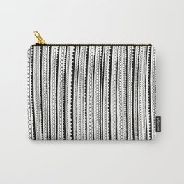 Lace Carry-All Pouch