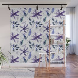 Climatis Wall Mural