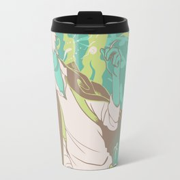 Ginko Travel Mug