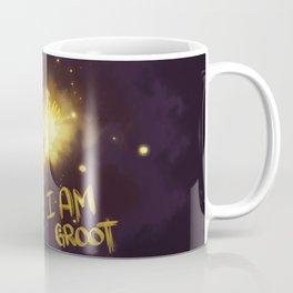 I am Groot! Coffee Mug