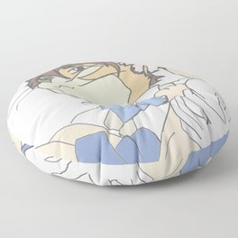 The Cat Returns - Oikage Floor Pillow