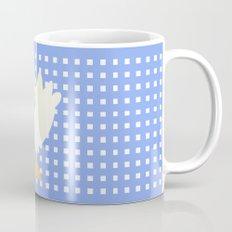 duck (male) Mug
