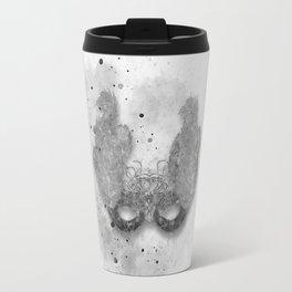 Masquerade Mask 1 Travel Mug