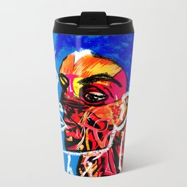 101217 Metal Travel Mug