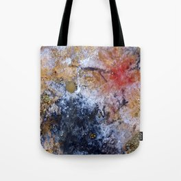 efflorescent #9.1 Tote Bag