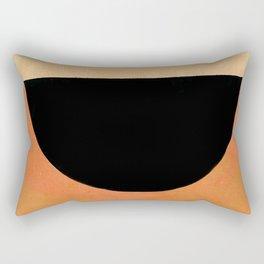 Inverse Rectangular Pillow