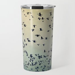 The flight Travel Mug