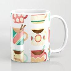 Coffee Coffee Coffee Coffee Coffee Mug