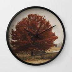 The Royal Oak II Wall Clock