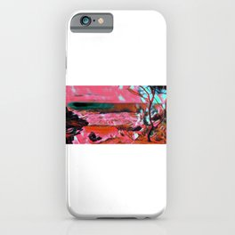 Headland, Australia iPhone Case