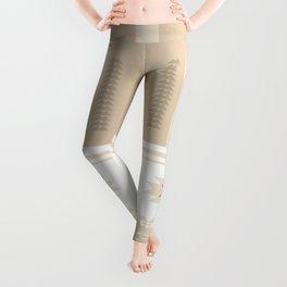 DREAM CATCHERS // Fawn Leggings