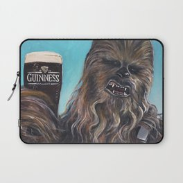 Brewbacca Laptop Sleeve