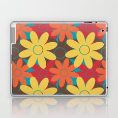 Daisy Daze Laptop & iPad Skin