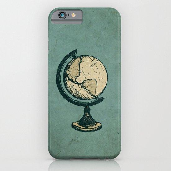 Travel On iPhone & iPod Case