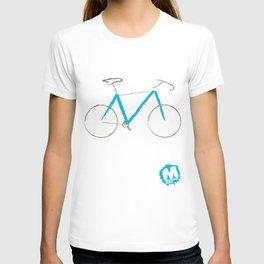 \\M// Frame T-shirt
