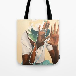 Stages of Life: Forgive Tote Bag