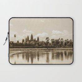 Angkor Wat, Cambodia Laptop Sleeve