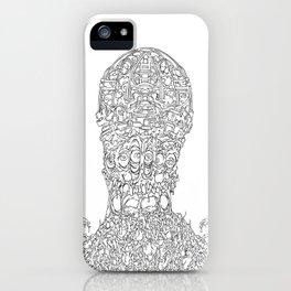 AAARRRGGGHHH!!! iPhone Case
