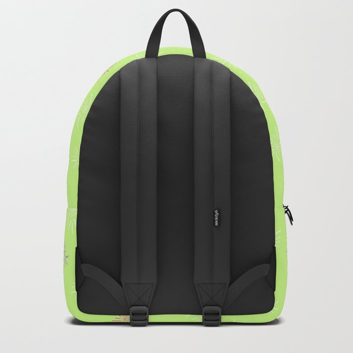Love Spring Backpack