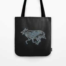 Re_wolf Tote Bag