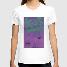 Kus Kiss Kuss T-shirt
