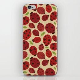 Ladybird Ladybird iPhone Skin